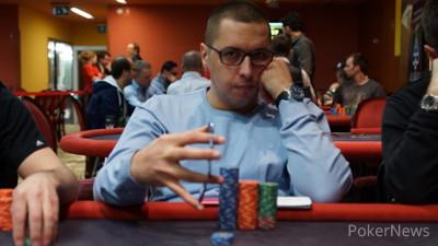 Georg Markowitz Trijumfovao na EPS Main Eventu; Milan Milovanović 8. Mesto 102