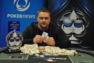 Big Cheese: Ben Wiora Goes from Low-Stakes Grinder to Wisconsin State Poker Champion 101