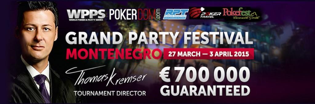 Gofman Aleksandr Chip Leader Dana 1a RPT Main Eventa sa €200.000 GTD 103