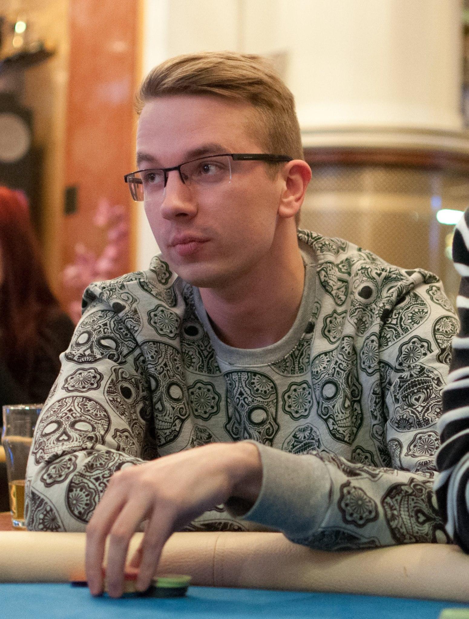 20. märtsil toimub Tallinnas PokerNews Live 101