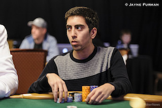 The Online Railbird Report: Galfond and Blom Drive Action; Elior Sion Biggest Winner 101