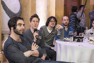A Night to Remember: A Look at the Inaugural Global Poker Masters Draw Party 102