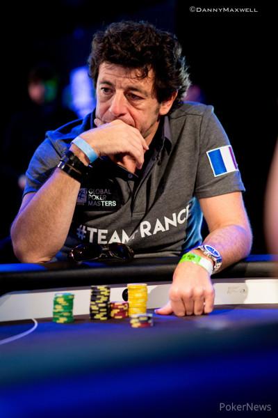 Belle visibilité médiatique pour les Global Poker Masters 101