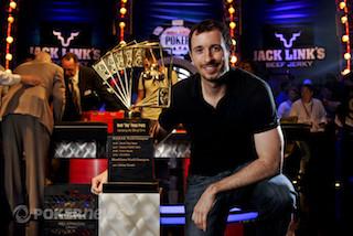 Life in the Rast Lane: Brian Rast's Incredible Poker Journey 105