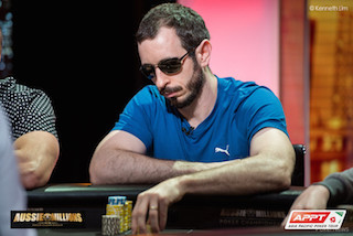 Life in the Rast Lane: Brian Rast's Incredible Poker Journey 106