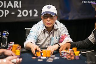 Life in the Rast Lane: Brian Rast's Incredible Poker Journey 107