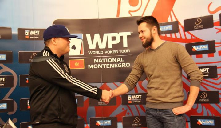 WPT Montenegro - 10.000  € za Pobedu u Mike-ovom Poker Challenge Freerollu 105