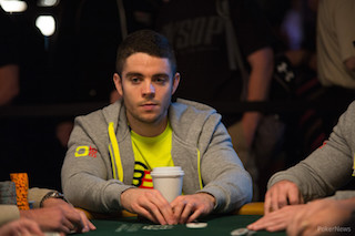 "The Online Railbird Report: Phil ""OMGClayAiken"" Galfond Week's Biggest Loser 101"
