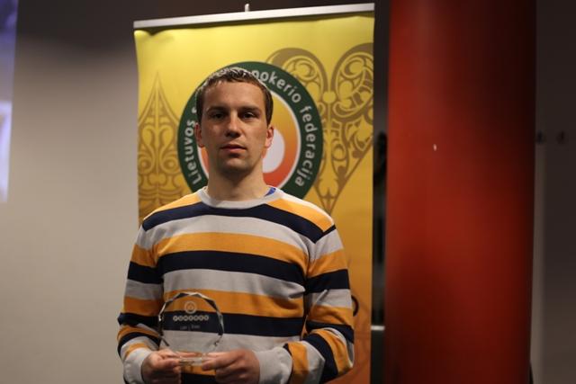 LSPF Vilnius Masters pasiekė finišo tiesiąją 106