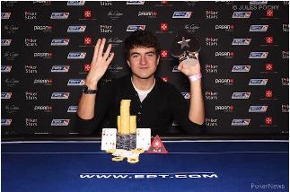 European Poker Tour Малта обзор, победители и рекорди 102