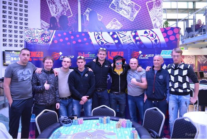 Milan Milovanović Šampion RPT Main Eventa za  50.000€ 102