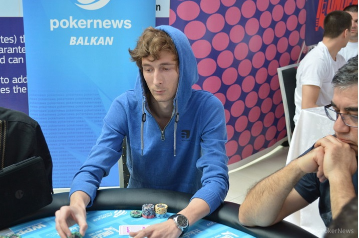 WPPS Main Event Dan 1a: Aleksandr Val Chip Leader 103