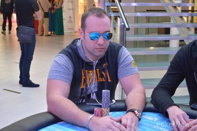 WPPS Main Event Dan 1b: Vandyshev Alexey Chip Leader, Vlado Banićević Najbolje Plasiran od... 102