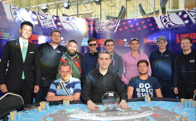 Ilia Zuikov Trijumfovao na WPPS Main Eventu za €31.500 103