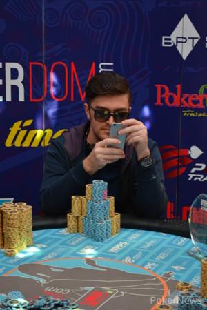Ilia Zuikov Trijumfovao na WPPS Main Eventu za €31.500 106