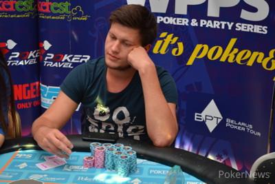 Ilia Zuikov Trijumfovao na WPPS Main Eventu za €31.500 107