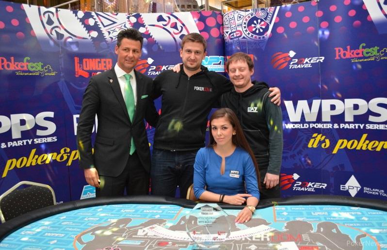 Ilia Zuikov Trijumfovao na WPPS Main Eventu za €31.500 108