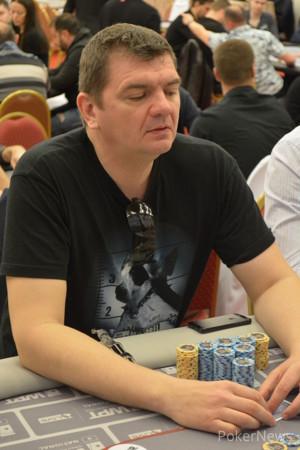 Schulze Felix Daniel Trijumfovao na WPT Montenegro Poker Cup-u za 18.050€ 103