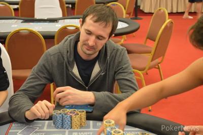Schulze Felix Daniel Trijumfovao na WPT Montenegro Poker Cup-u za 18.050€ 104