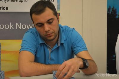 Schulze Felix Daniel Trijumfovao na WPT Montenegro Poker Cup-u za 18.050€ 105