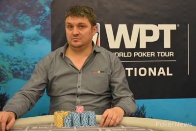 Schulze Felix Daniel Trijumfovao na WPT Montenegro Poker Cup-u za 18.050€ 106