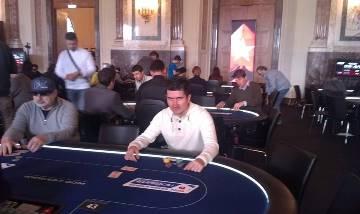 Бахар Муса: В покера полезни неща се научават и от... 101