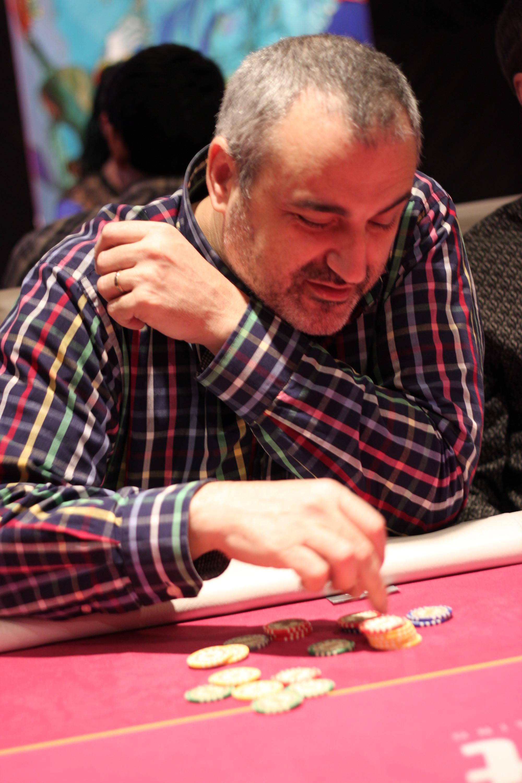 Marek Selgeveer domineeris EMV PLO turniiri finaalis 103