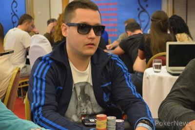 """Daniel """"Felix"""" Schulze Predvodi Polje u Finalnom Danu WPT Montenegro Main Eventa 103"""