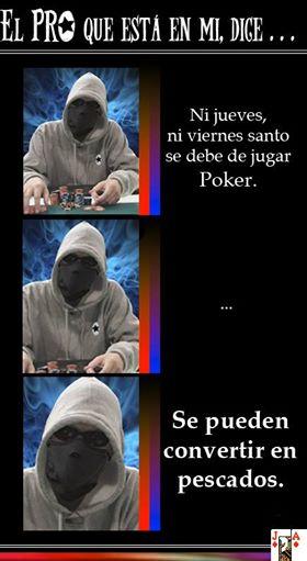 Nace un superhéroe del póker , ¿lo conoces? 105