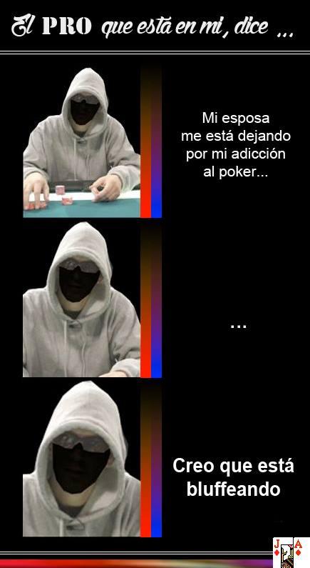 Nace un superhéroe del póker , ¿lo conoces? 102