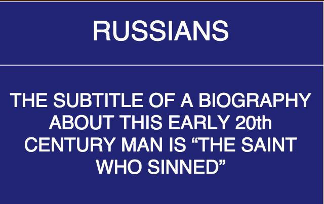 Alex Jacob se convierte en campeón de Jeopardy 101
