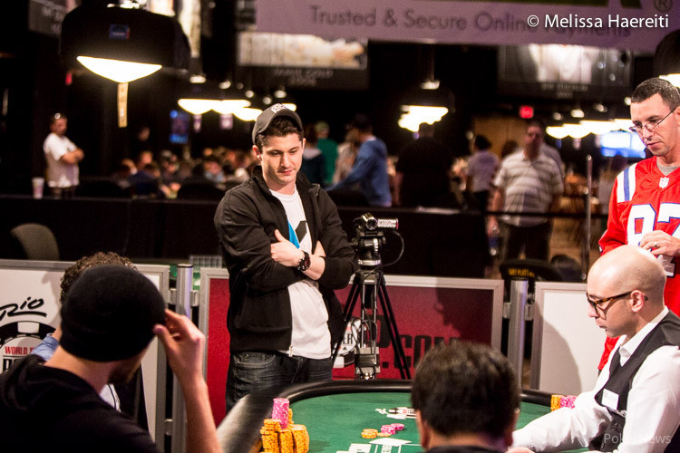 Living the Dream: Jesse Katz Finds an Experience of a Lifetime, Nearly Wins WSOP Gold 101
