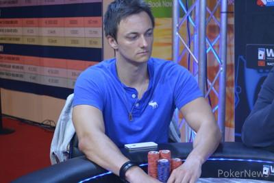 Vladimir Sokolov Trijumfovao na WPT Montenegro Main Eventu za 50.000 € 103