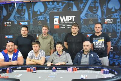 Vladimir Sokolov Trijumfovao na WPT Montenegro Main Eventu za 50.000 € 104