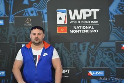 Vladimir Sokolov Trijumfovao na WPT Montenegro Main Eventu za 50.000 € 105
