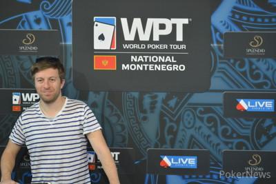 Vladimir Sokolov Trijumfovao na WPT Montenegro Main Eventu za 50.000 € 106