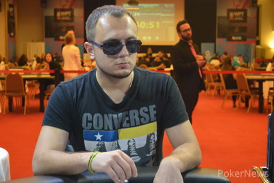 Vladimir Sokolov Trijumfovao na WPT Montenegro Main Eventu za 50.000 € 108