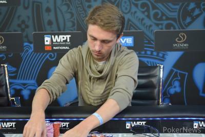Vladimir Sokolov Trijumfovao na WPT Montenegro Main Eventu za 50.000 € 109