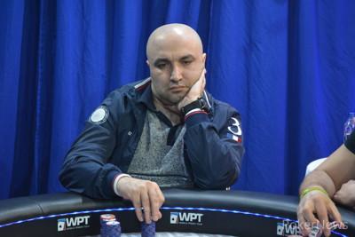Vladimir Sokolov Trijumfovao na WPT Montenegro Main Eventu za 50.000 € 110