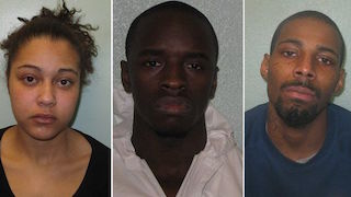 Two Found Guilty in Murder of London Poker Player Mehmet Hassan 101
