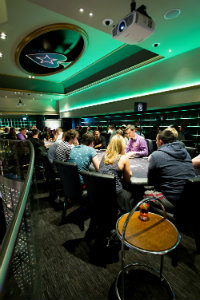 Poker Room Hippodrome Casino London
