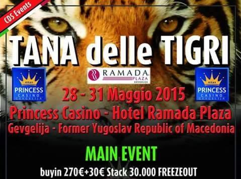 PPT 5  Turnir sa 100.000 € GTD  od 23. do 26. Aprila u Gevgeliji 104