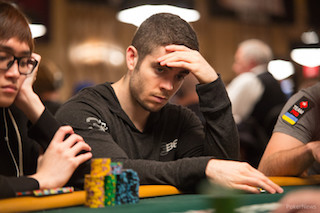 "The Online Railbird Report: ""JayP-AA"" Opts Out, Blom Up 5K, and Nosebleed Overhaul 101"