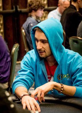 PokerNews лафче с Владислав Дончев за EPT, бед бийтовете... 101