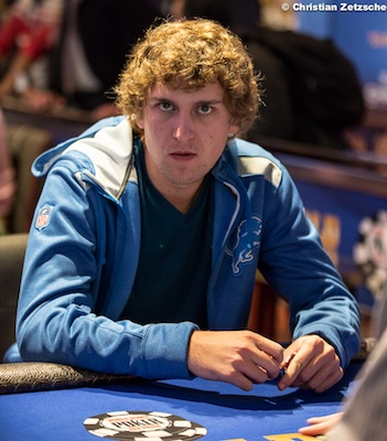 Global Poker Index: Ole Schemion Sets Record for Longest Streak at No. 1 103