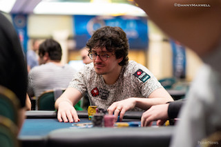 The Online Railbird Report: Blom Losses Last Week's Profit; Ivey Wins Big on Sunday 101