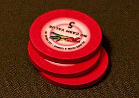 Casino Poker pour les débutants: Lammers et un peu plus de boutons 101