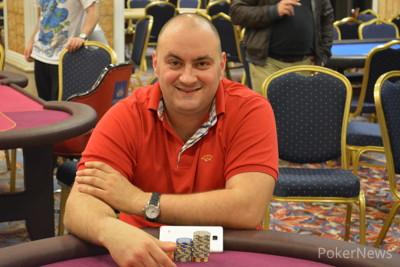 Evangelos Bechrakis Trijumfovao na PPT 5 Main Eventu, Dušan Škorić Osvojio Side Event 107