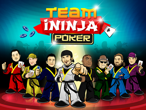 iNinja Poker Leagues Award 45 WSOP Seats 101