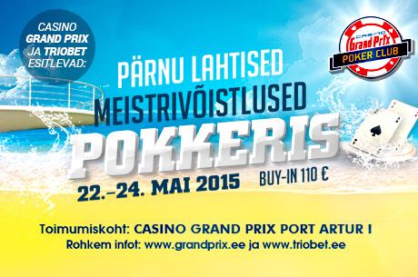 Triobeti pokkeritoa kampaaniad 2015. aasta mais 102